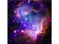 朗域星空精印膜S-14477